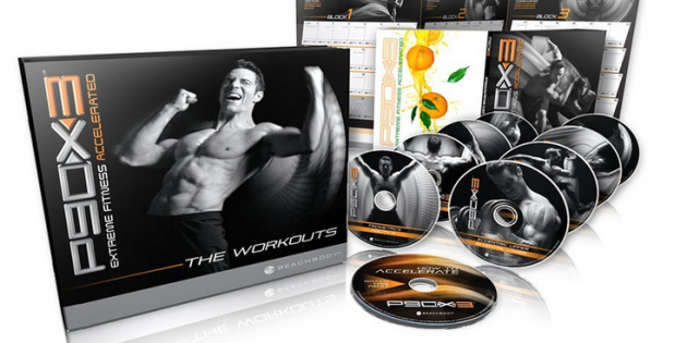 P90X3 Equipment | Everything You Need