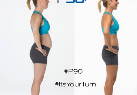 P90 6 Day Shred Schedule | Action Plan