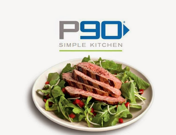 P90 Nutrition Guide