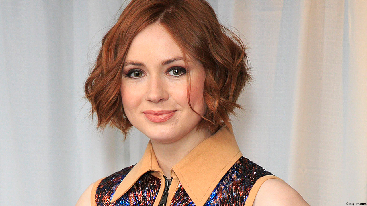Karen Gillan Weight Loss Tips & Tricks - Workout Schedules ...