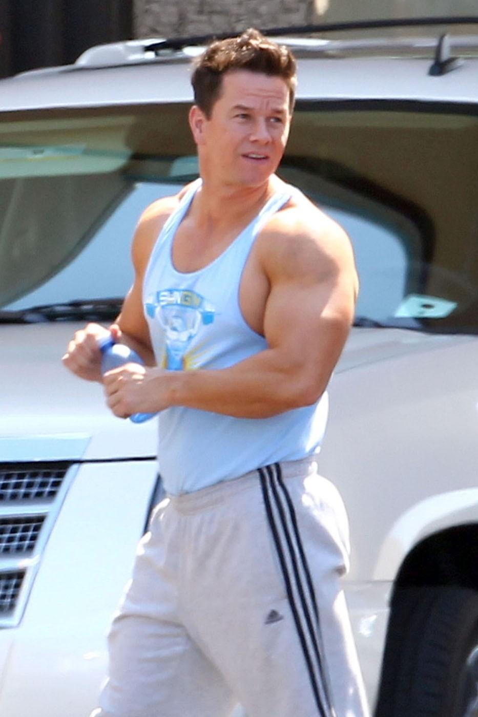 Mark Wahlberg S Muscle Supplements Available Here