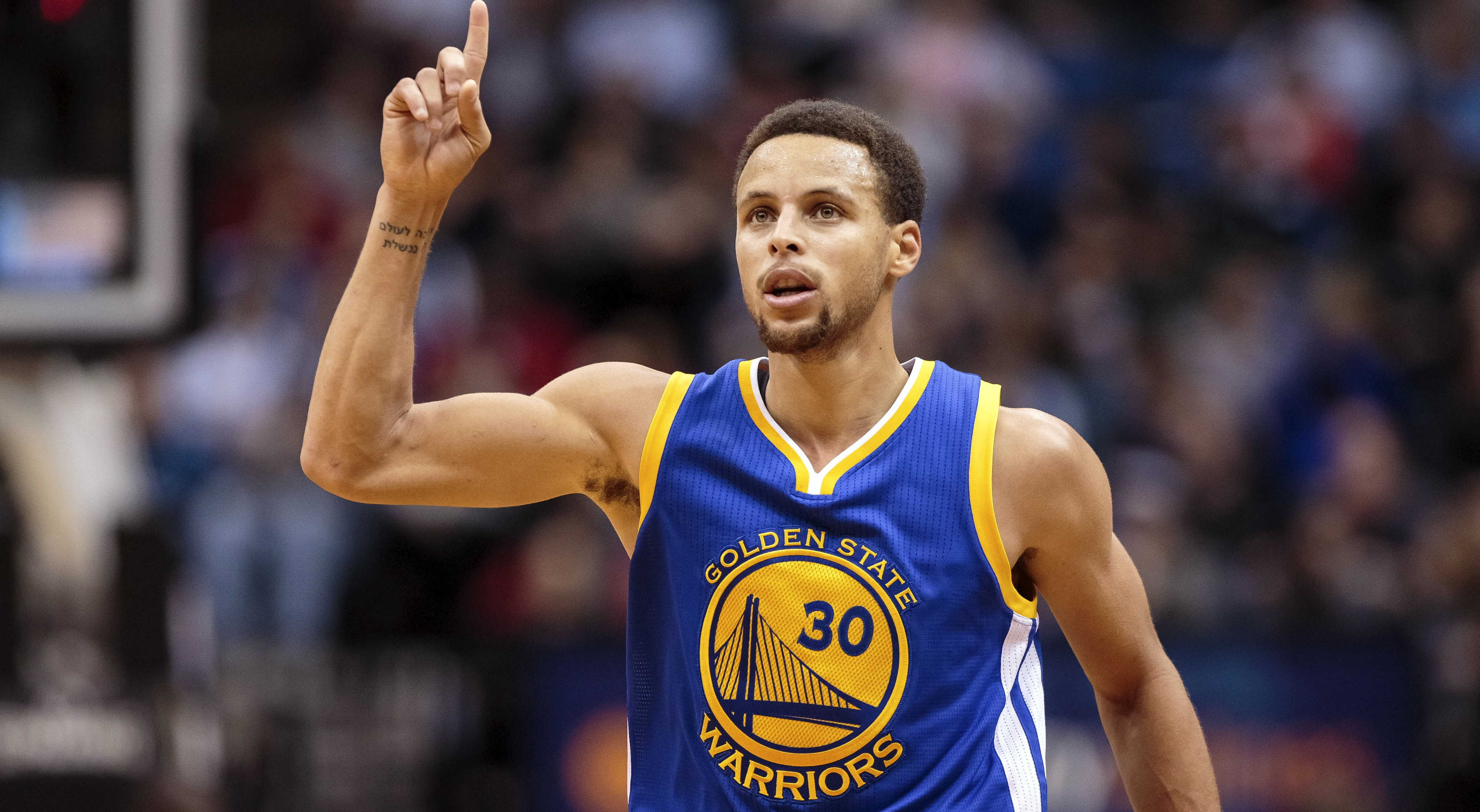 Stephen Curry\u0027s Performance Boosting Supplements - Workout ...