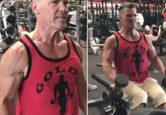 Josh Brolin Muscle Pills