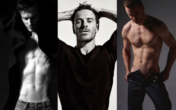 Michael Fassbender's Muscle Boosting Results - Workout