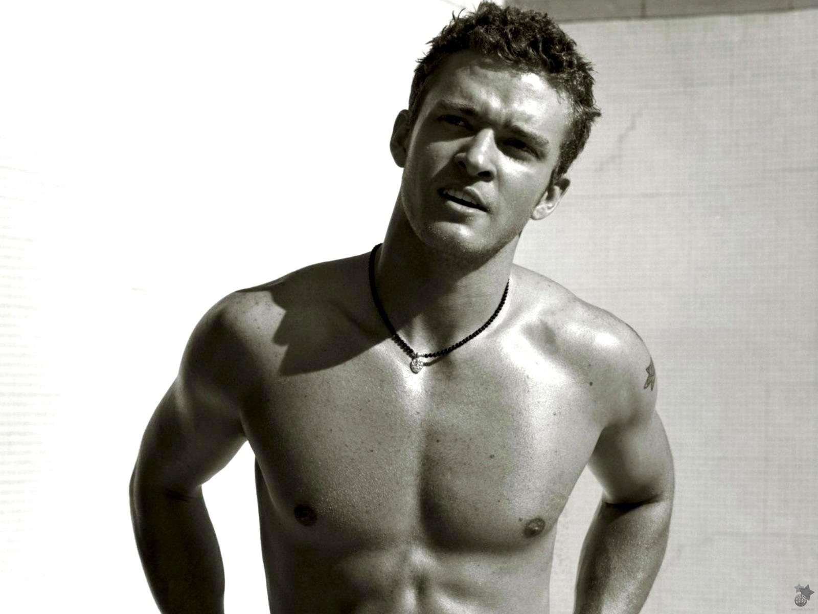 Remarkable, Justin timberlake shirtless friends with benefits there's nothing