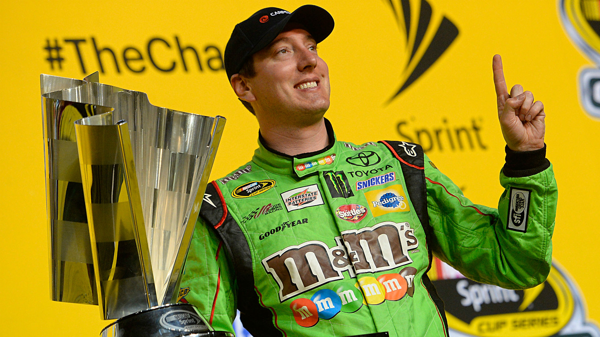 When it comes to car racing and the Nascar awards, Kyle Busch is a popular  name. He is a professional in his field and has made a name for himself.