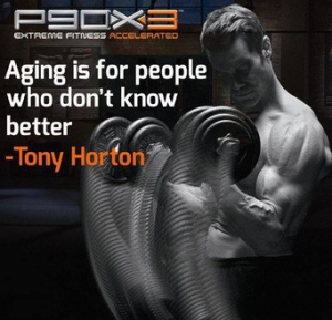 P90X3 Fit Test Overview