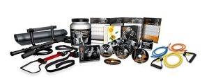 P90X3 Ultimate Kit