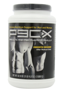 p90x recovery