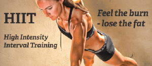 Does P90X3 use HIIT?