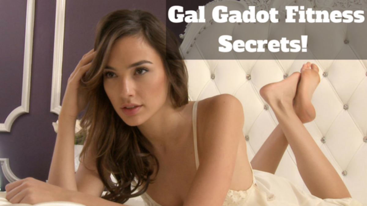 gal gadot weight loss
