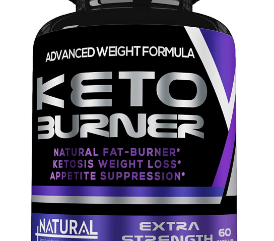 Keto Burner Review