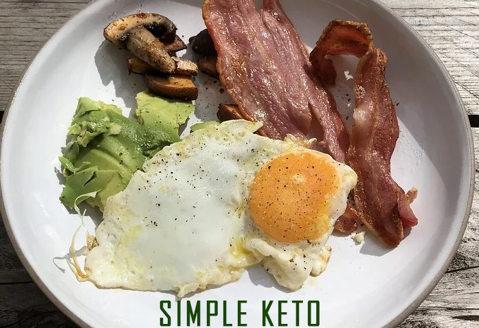 Simple Keto Diet Plan
